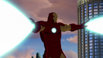 Iron Man Avengers Assemble 09