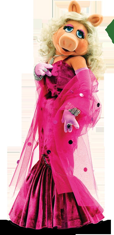 1000  ideas about Miss Piggy on Pinterest | The muppets, Kermit ...