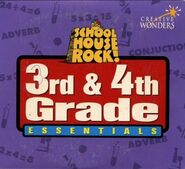 Schoolhouse rock 3rd & 4th grade essentials