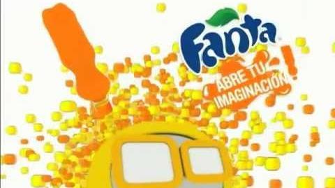 Fanta Disney - 2008