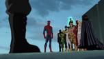 Spider-Man & New Warriors USMWW