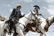 The Lone Ranger -1-