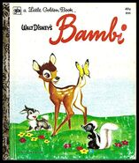 Bambi LGB cover