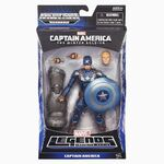 Captain TWS Action Figure 1