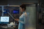 Dr. Helen Cho AOU 02