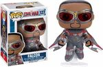 Falcon CW POP