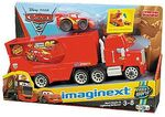 Imaginext Mack