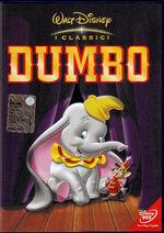 Dumbo2001ItalianDVD