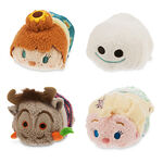 Frozen Fever Tsum Tsum Mini