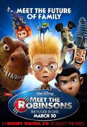 Meet the Robinsons - Promotional Image 2