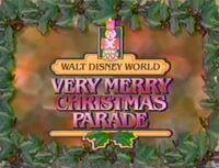 Title-WDWChristmasParade1988