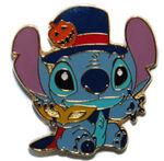 Tokyo DisneySea - 2009 Autumn Game Prize Stitch Masquerade