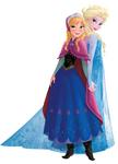 Anna & Elsa 2