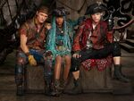Descendants 2 - New Villain Kids
