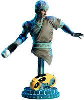 Kevin Flynn Statue