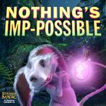 Nothing'sImp-Possible Strange Magic Promo