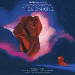 TheLegacyCollection TheLionKing