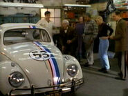 The Love Bug 1997 2