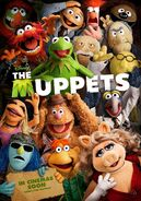 The Muppets Poster 2