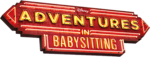 Adventures in Babysitting 2016 logo