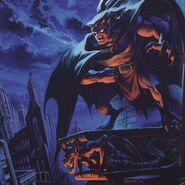Gargoyles Promotional Image (2)