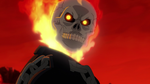 Ghost Rider Agent's of SMASH 14