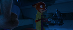 Zootopia Nick in shock