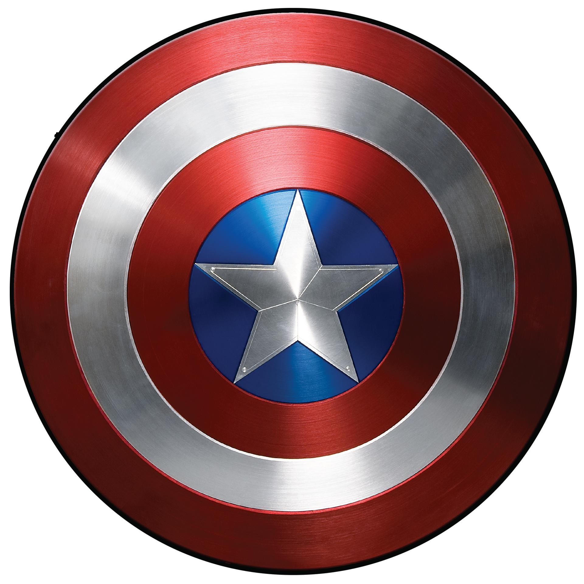 Captain America's Shield | Disney Wiki | FANDOM powered by ...