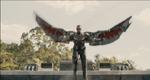 Falcon's Exo