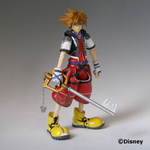 Sora Limit Form (Play Arts Figure)