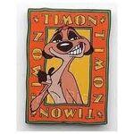 Timon Pin
