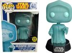 Hologram Emperor POP
