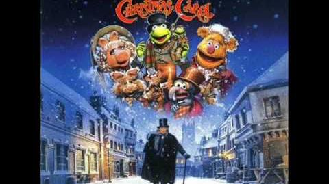 Muppet Christmas Carol OST,T9 Fozziwig's Party