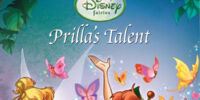 Disney Fairies (Graphic Novels)