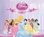 Disney Princess 2010