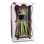 Limited Edition Anna doll (Inside the Packaging box)