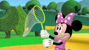 Minnie net