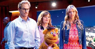 Ew fozzie and becky