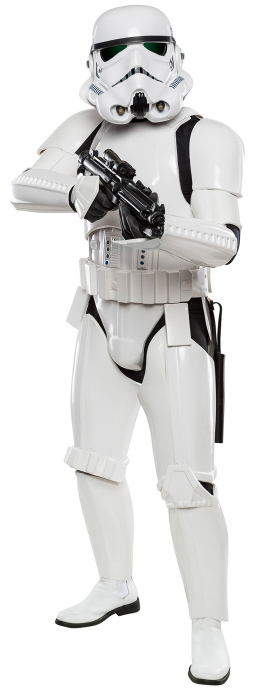Stormtroopers disney wiki fandom powered by wikia - Robot blanc star wars ...
