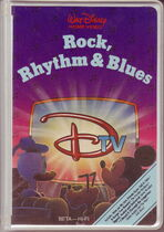 Rock, Rhythm and Blues