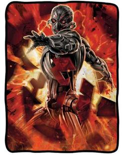 Ultron Destruction
