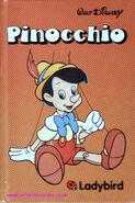 Pinocchio (Ladybird)