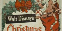 Walt Disney's Christmas Jollities