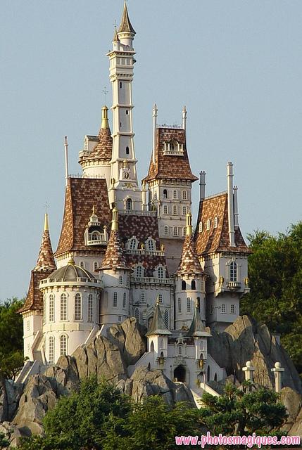 image beast 39 s castle disney wiki fandom powered by wikia. Black Bedroom Furniture Sets. Home Design Ideas