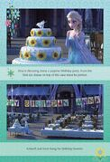 Frozen Fever Junior Novelization 1