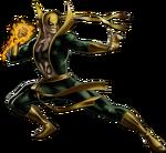 Iron Fist Full Artwork-1-