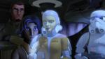 Luminara rebels