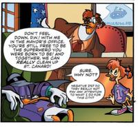 Tomorrowland (Darkwing Duck)