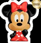 DisneyWikkeez-Minnie