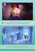 Frozen Fever Junior Novelization 8